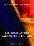 trois_livre_sacree_pour_la_paix