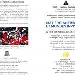 Invitation Expo Matière-2018-2