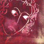 Portrait de l'ange Gabriel